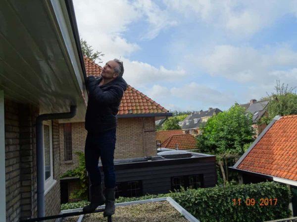 bouwkundige keuring Heemstede