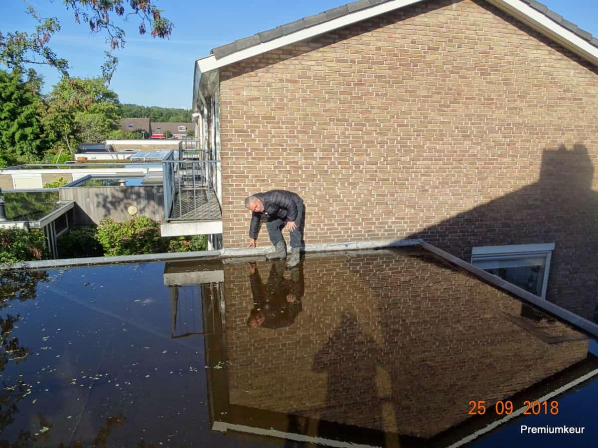 bouwkundig onderzoek Heemstede